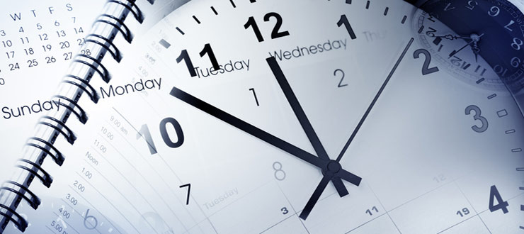 How to develop good time management skills