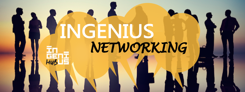 Facebook event - Ingenius Networking
