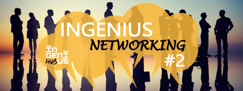 16 iunie | Ingenius Networking #2