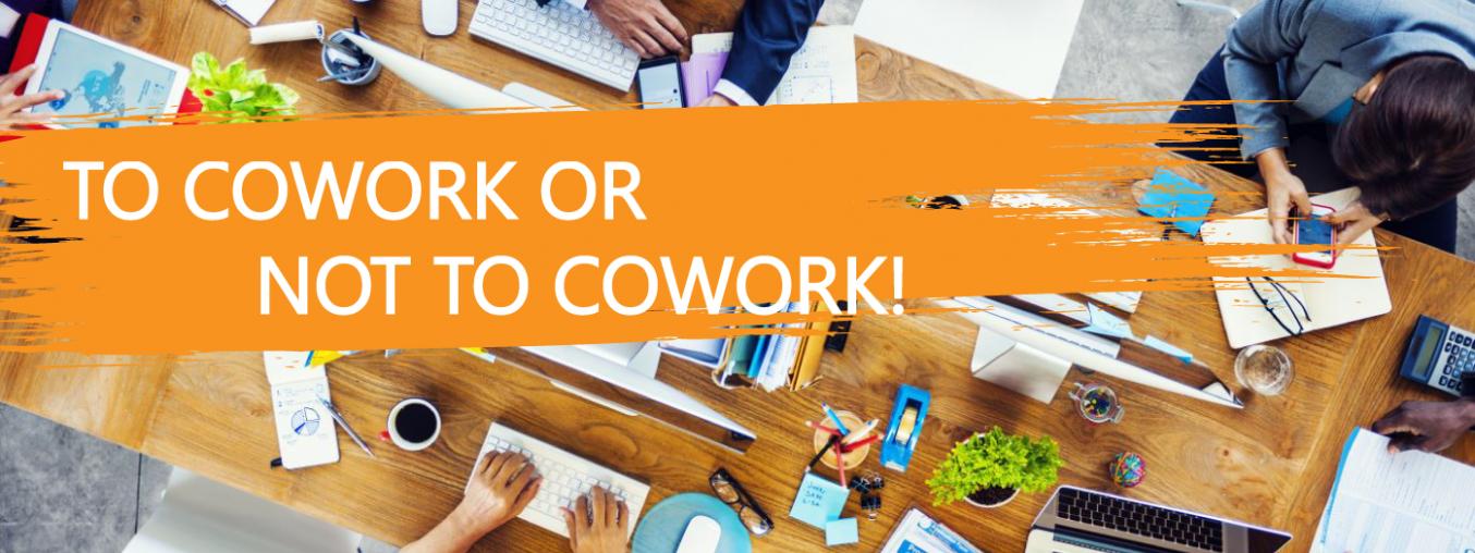 5 motive pentru care sa lucrezi la Ingenius Hub e mai productiv decat intr-o cafenea