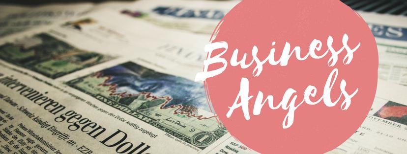 Articol Business angels