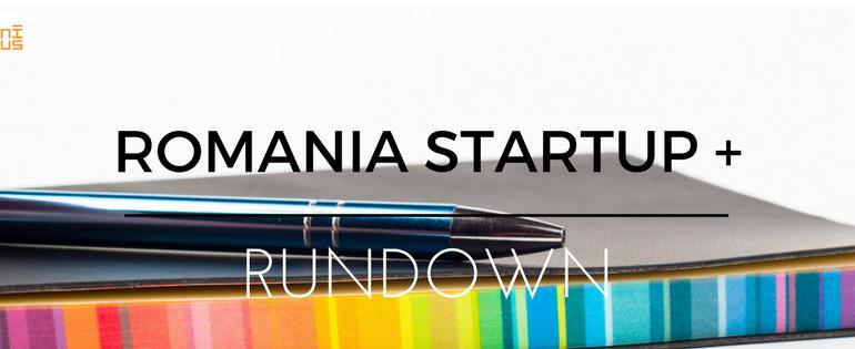 Romania StartUp+