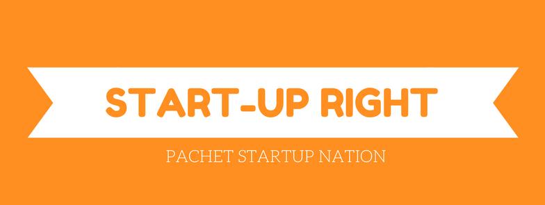 ?Finantare pentru ideea ta de business? - Pachetul Ingenius Hub pentru programul Romania StartUp Nation