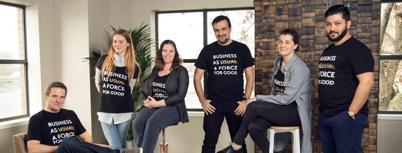 Oportunitate de finantare pentru afaceri cu impact social