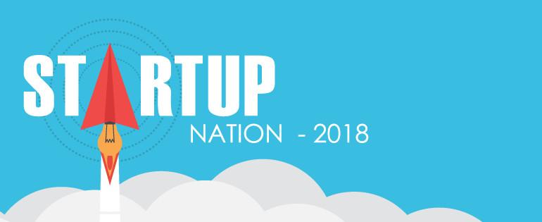 Ghidul StartUp Nation 2018