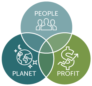 afacere sustenabilă