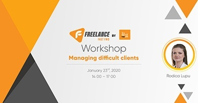 Managing difficult clients