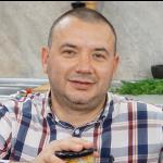 Marius Tudosiei