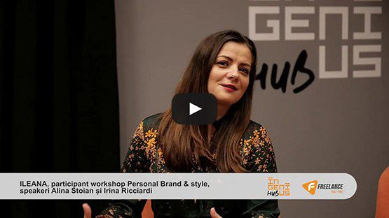 Freelance Fast Fwd - Personal Brand & Style