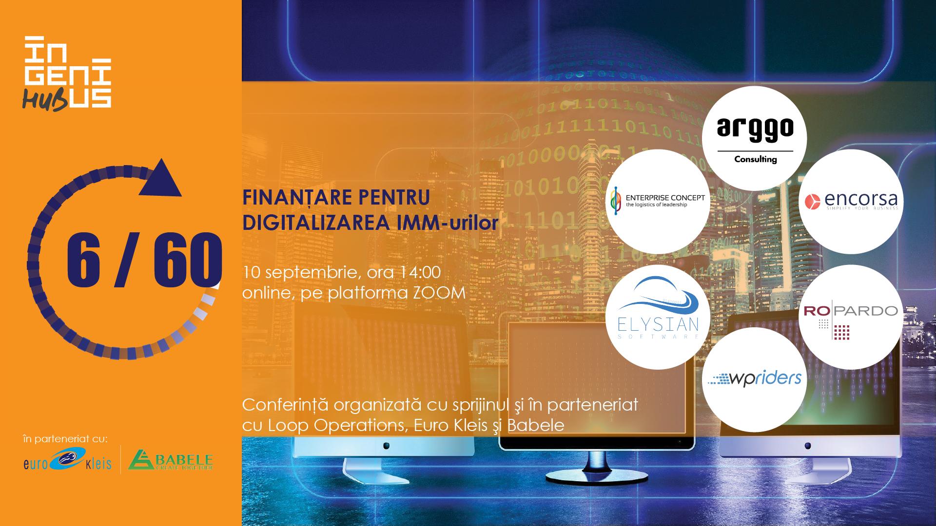 Banner promo workshop_digitalizare_Facebook event