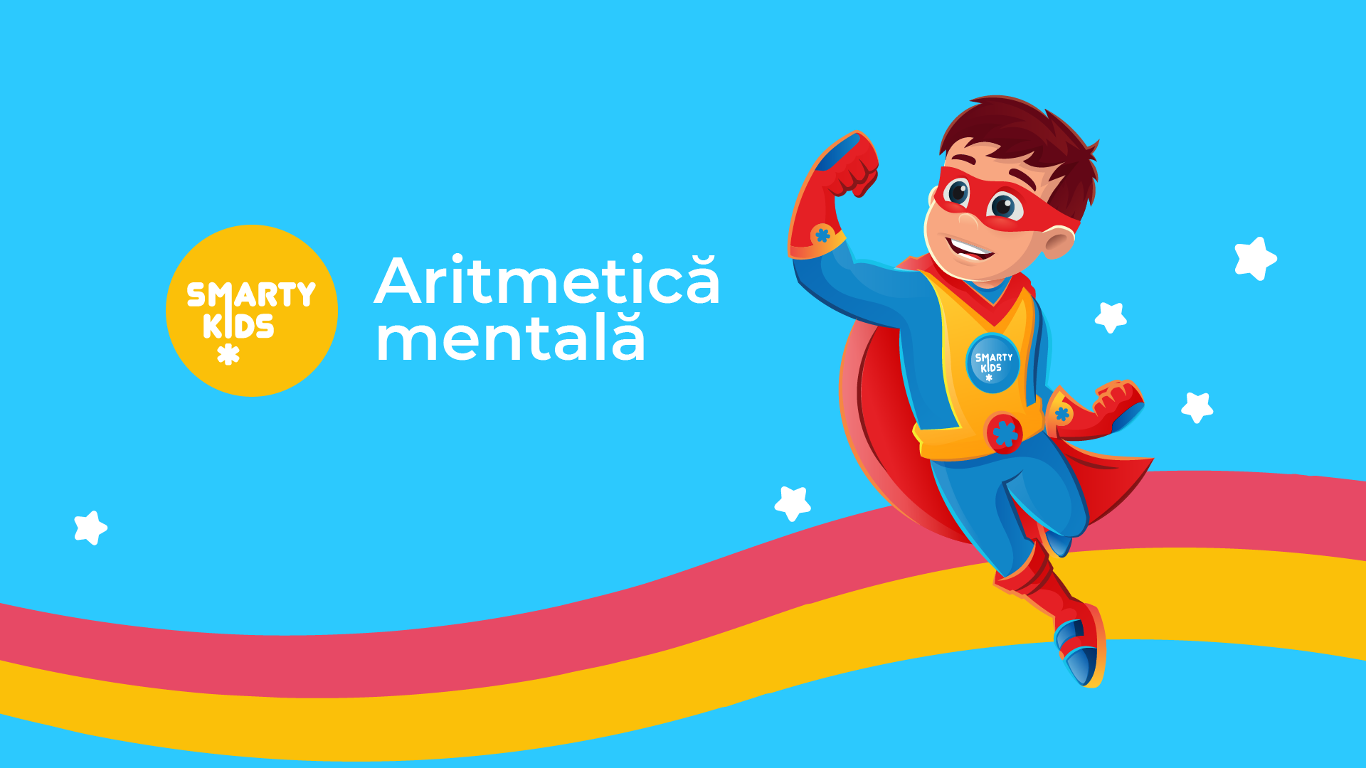 Centru Aritmetica Mentala