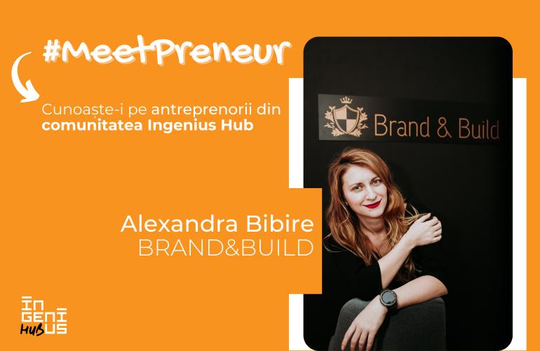 #MeetPreneur | Brand & Build | Marketing Strategic