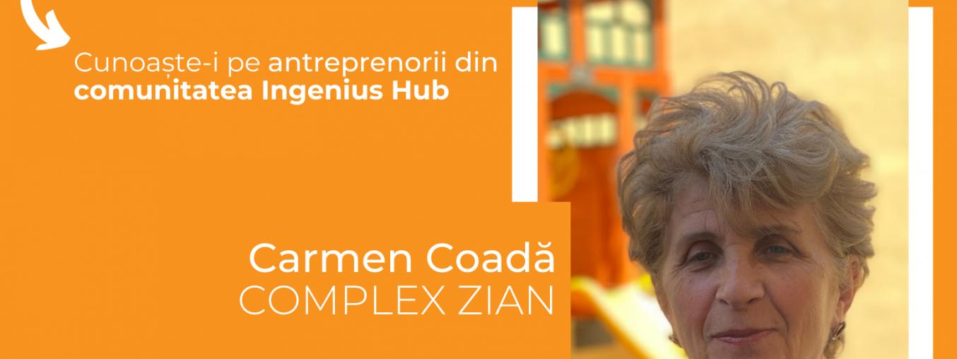 #MeetPreneur | Complex Zian | Dezvoltare personala pentru copii