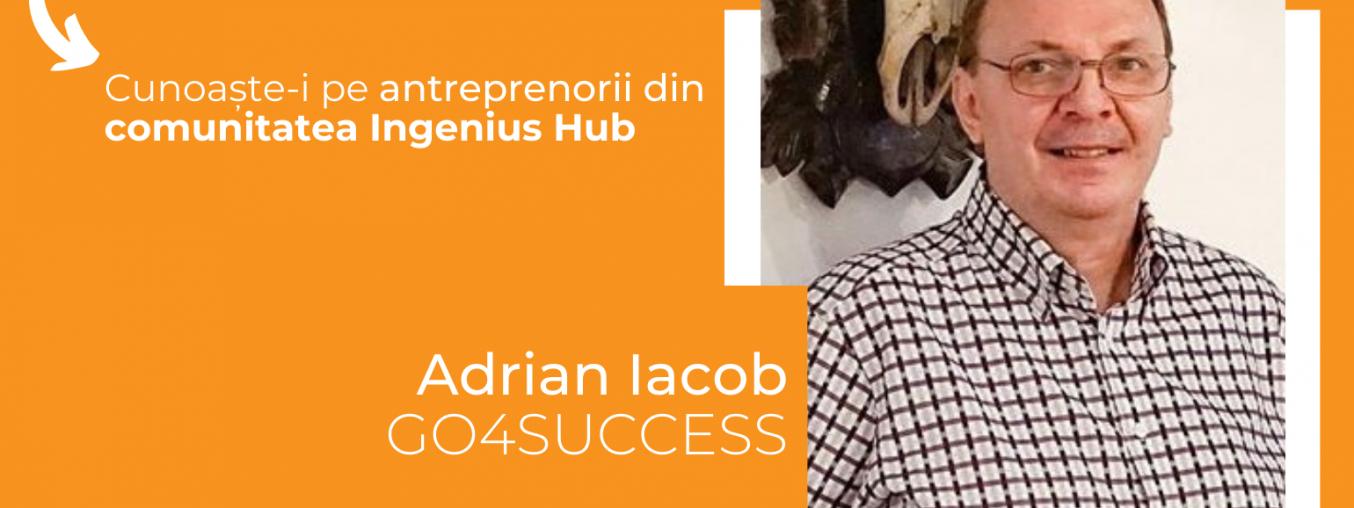 #MeetPreneur   GO4SUCCESS   Consultanta in business