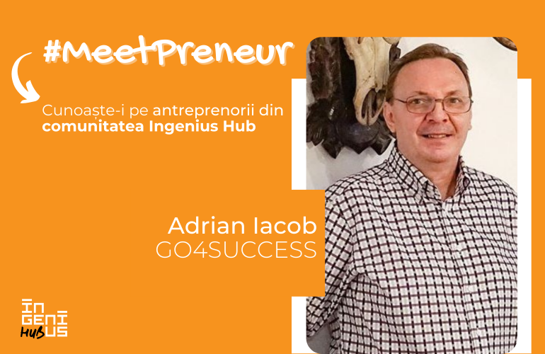 #MeetPreneur | GO4SUCCESS | Consultanta in business