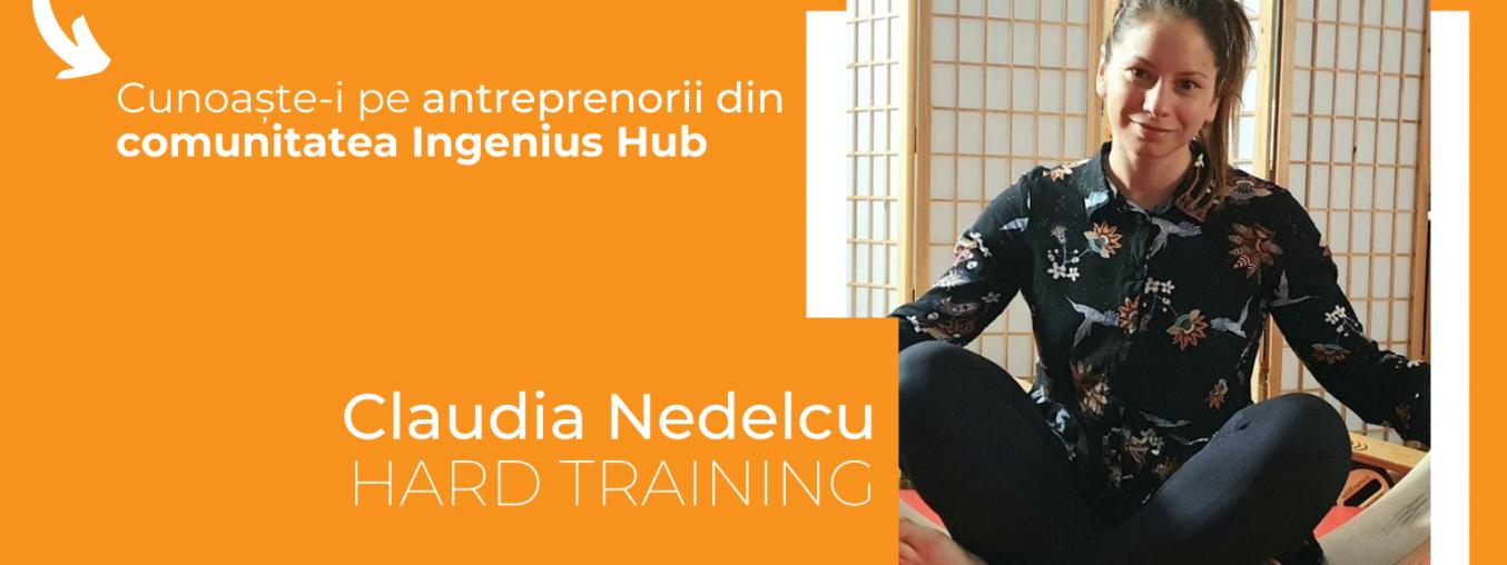 #MeetPreneur   Hard Training   Centru de Fitness