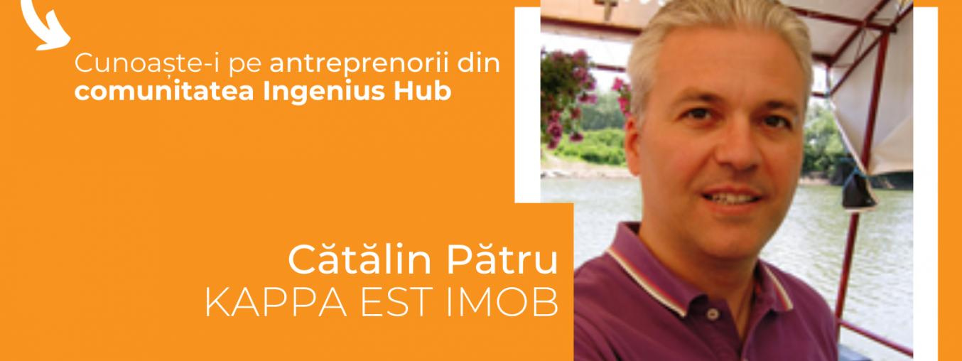 #MeetPreneur | Kappa Est Imob | Agentie imobiliara