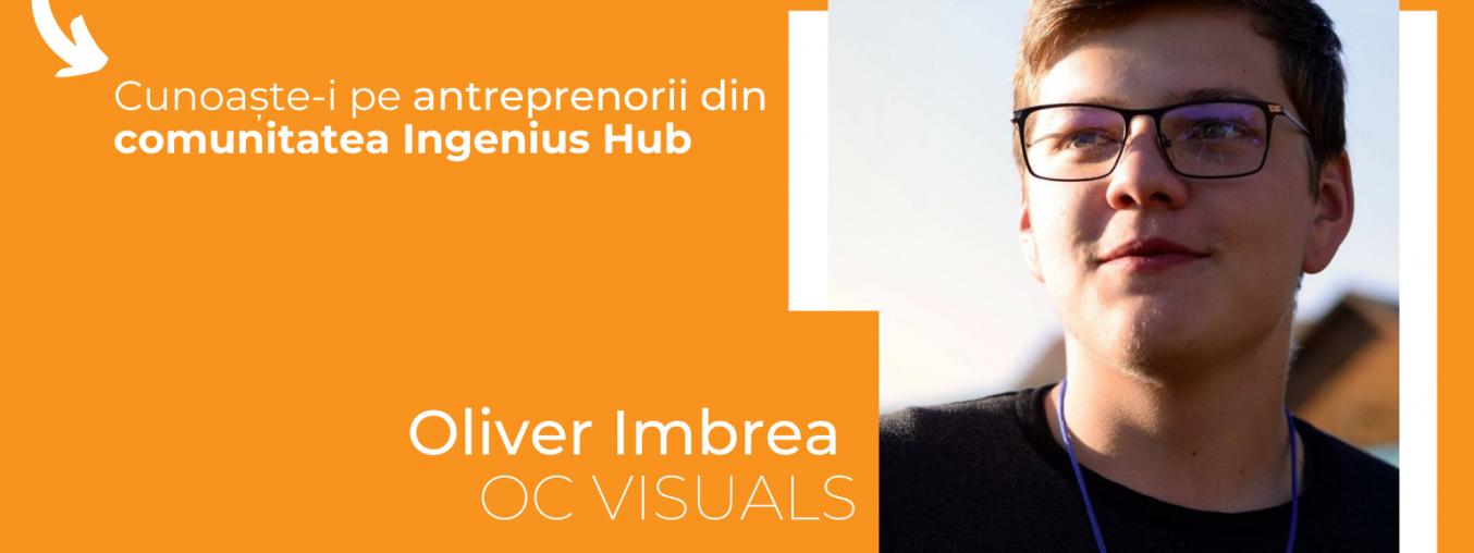 #MeetPreneur   OC Visuals   Filmari cu drona