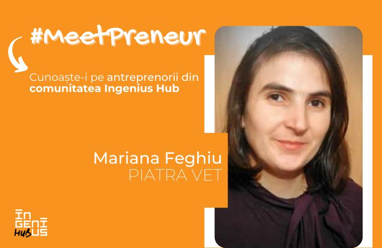 #MeetPreneur | Piatra Vet | Activitati veterinare