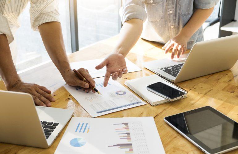 Resursele necesare derularii afacerii