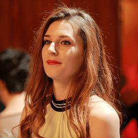 Corina Damian
