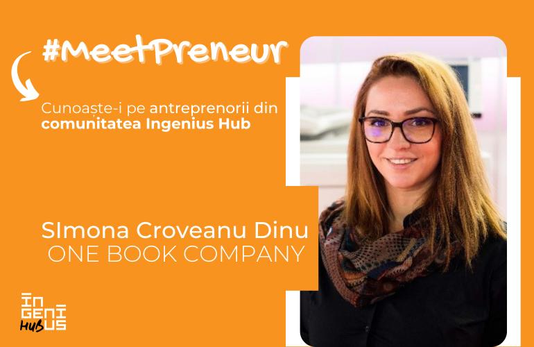 #MeetPreneur | One Book Company | Tiparire digitala