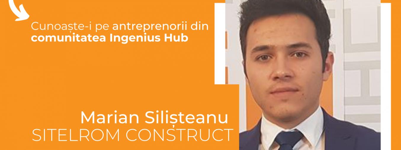 #MeetPreneur | Sitelrom Construct | Instalatii electrice