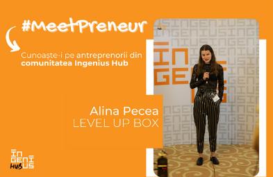 #MeetPreneur_AlinaPecea