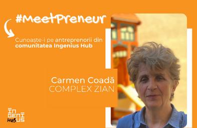 #MeetPreneur_CarmenCoada