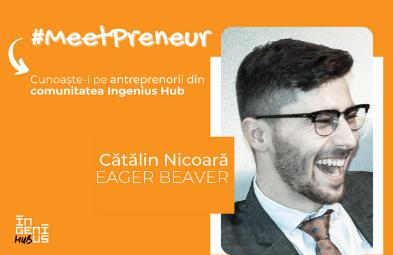 #MeetPreneur_CatalinNicoara