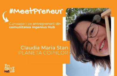 #MeetPreneur_ClaudiaMariaStan