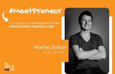 #MeetPreneur_MatheZoltan