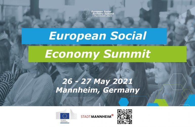 Declarația  Summit-ului european privind economia socială